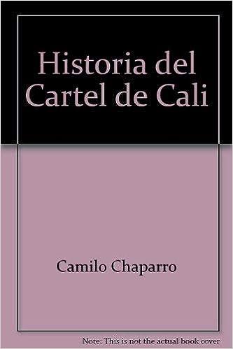 HISTORIA DEL CARTEL DE CALI: Amazon.es: Libros