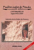 Download Pueblos indios de Pomán Catamarca (Siglo XVII a XIX) pdf