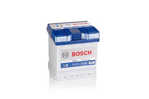Bosch S4 Car Battery Type 202: