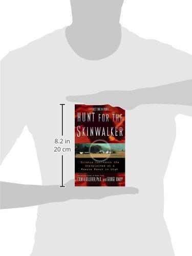 Hunt For The Skinwalker: Amazon.es: Colm Kelleher, George Knapp: Libros en idiomas extranjeros