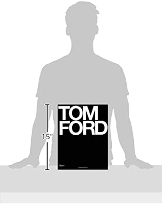 Tom Ford: Amazon.es: Ford, Tom, Foley, Bridget: Libros en idiomas ...