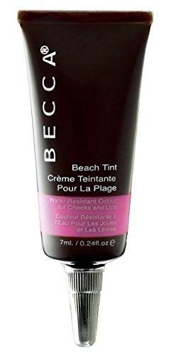 - BECCA Beach Tint - Lychee