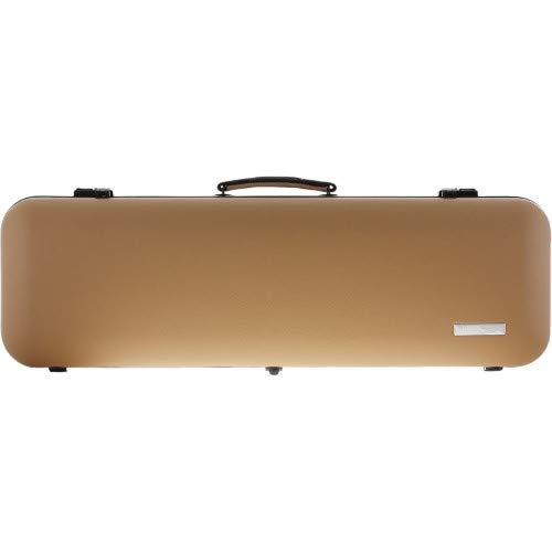 GEWA Cases Violin case Air Prestige Cappuccino/black