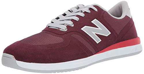New Balance Numeric Men's 420 Burgundy/Red 10 D ()