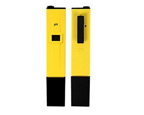 LCD Display Digital Ph Meter Measure Tester Pocket Mini Pen