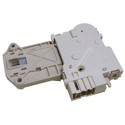 Genuine Zanussi ZJD12191 Washing Machine Door Interlock
