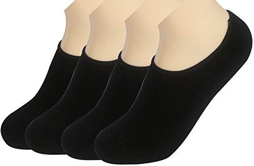 low profile socks black - 6