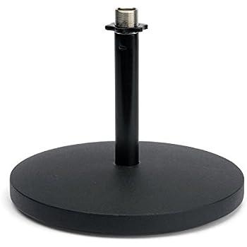 Amazoncom Samson MD5 Desktop Microphone Stand Samson Audio