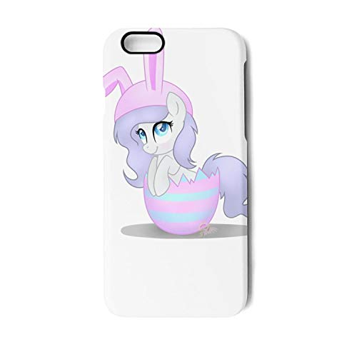 Clipart hat Easter Bunny Unisex Man's Boy's iPhone 7 iPhone 8 4.7 Personality Shockproof Cases Cover -