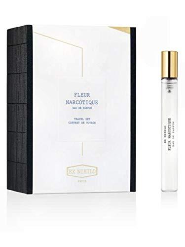 Amazon.com: Ex Nihilo Fleur Narcotique Eau de Parfum - Set ...