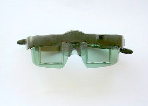 Wireless electronic 3DTV glasses for 3DTV Corp , X3D, TDV, and I/O Display, Edimensional, Ultimate 3D Heaven etc emitters (emitter OPTIONAL) by 3DTV Corp