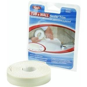 UPC 070048133169, Magic MC166T Tub and Wall Bathtub Sealer