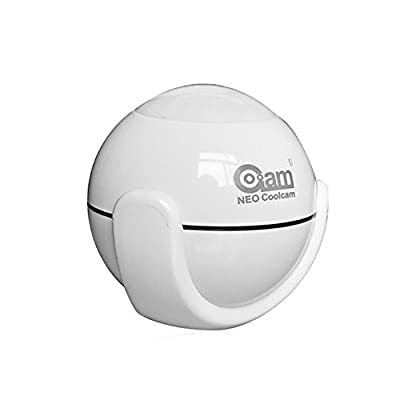 NEO Coolcam Z-wave PIR Motion Detector,Multisensor,Z-Wave Plus Motion,Temperature,Light Sensor Home Automation Alarm System