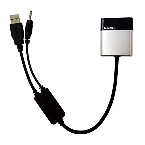 ViseeO Tune2Air WMA3000B Bluetooth Adapter For Streaming