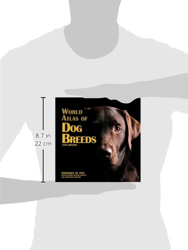 World Atlas Of Dog Breeds Pdf
