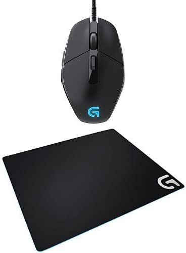 943-000057 Logitech G640 Large Cloth Gaming Mouse Pad