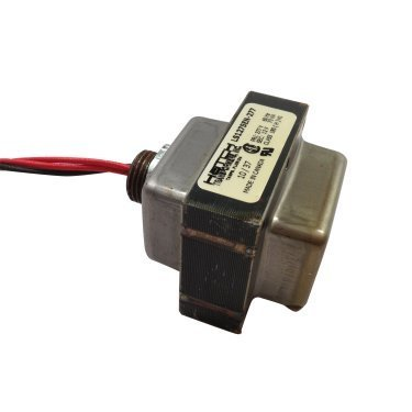 50 Watt Magnetic Lighting Transformer - 277 Input Volt 12 Volt Output LS1250ENT-277 by Hatch Lighting (Image #1)