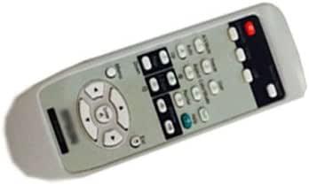General mando a distancia del proyector para Epson EB-X02 EB-X11 ...