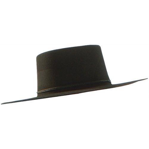 Vendetta Deluxe Costumes (V for Vendetta Hat Costume Accessory)