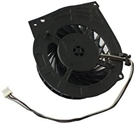 Ventilador de refrigeración para PS3 Super Slim CECH4xxx: Amazon ...