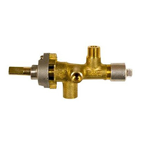 Patio Heater Hiland Main Control Valve Female Outlet FCPTHP-MCV-FEMALE by FIREPLACE CLASSIC PARTS