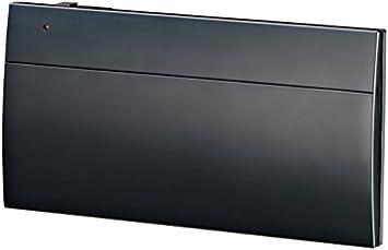 Meliconi AD Profesional 881030BA - Antena de TV, 220/240 V, preparada para TDT, Compatible con Alta definición, Color Negro