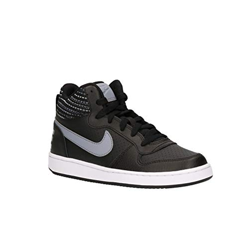 Se Scarpe cool Bambino Basket Borough Grey wolf Mid gs Multicolore Da 006 black Nike Court Grey anthracite FwnxXqgWHt