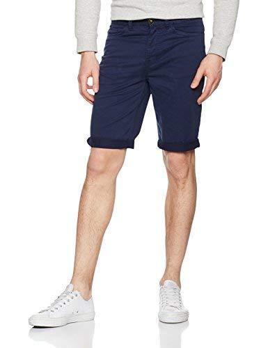 TALLA 86-91 cm. New Look 5080512, Pantalones Cortos para Hombre