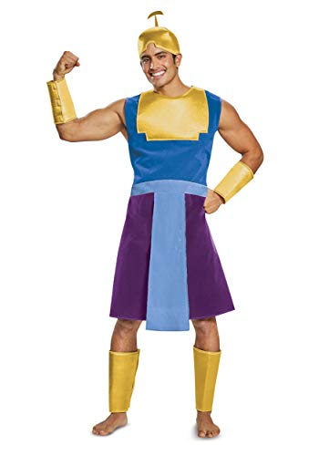 Disney Emperor's New Groove Kronk Mens Costume - XL by Disguise