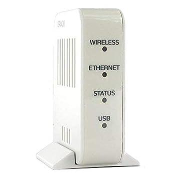 Epson Servidor Print C12 C824372 WiFi Fast en 10Base-T ...
