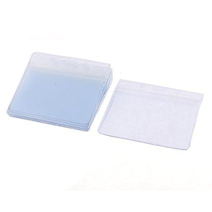Amazon.com : Titular eDealMax de plástico blando Horizontal ...