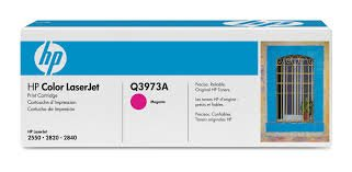 Original HP Q3973A (HP Color Series) 2000 Yield Magenta Toner