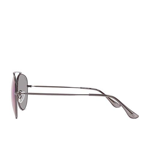 Punto de Azul Gafas Talla Sol Color única de Kreedom Brillante Giro de HIUw4nqna