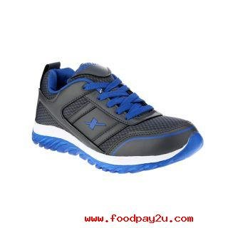 Sparx. SM-502 Men's Shoes in Grey\u0026Blue