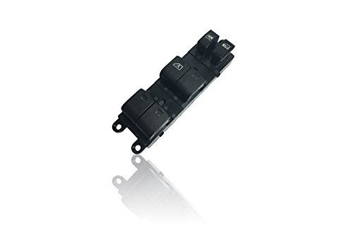 nissan master power window switch - 4