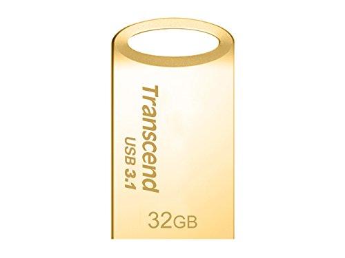 Transcend 32GB USB Flash Drive - 3