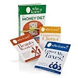 Who Knew? the Money Diet, , 0988326469