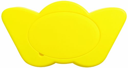 Angeles 18-24'' Adjustable Height Multi-Purpose Sensory/Sand and Water Activity Table, Canary by Angeles