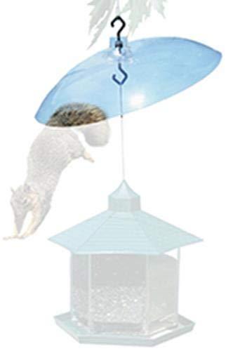 Perky-Pet 340 Transparent 16-Inch