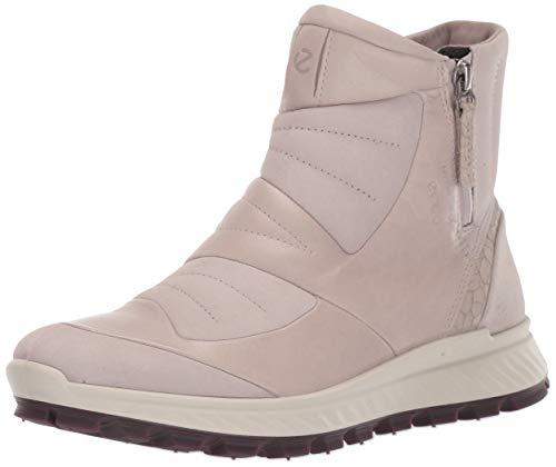 ECCO Women's Exostrike Hydromax Zip Hiking Boot