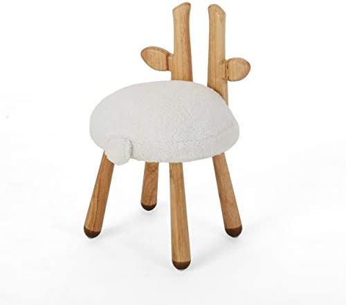 Christopher Knight Home Arlene Stoolimals Collection - the best ottoman chair for the money