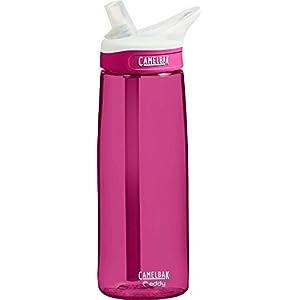 Camelbak Eddy Water Bottle 0.75L (25oz) - Dragonfruit Pink
