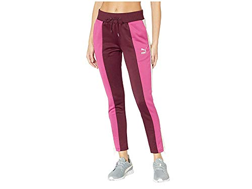PUMA Women's Retro Track Pants Fig X-Small 27.5