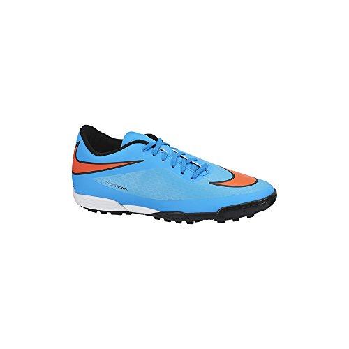 Nike Hypervenom Phade TF Fussballschuhe clearwater-total crimson-blue lagoon-black - 40,5
