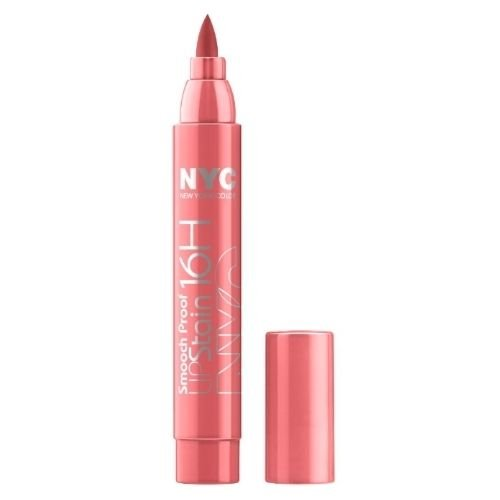 NYC Smooth Proof 16HR Lip Stain Endless Spice - 495 N