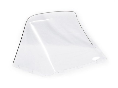 1985-2004 SKI DOO TUNDRA SKI DOO WINDSHIELD, Manufacturer: KORONIS, Manufacturer Part Number: 450-458-AD, Stock Photo - Actual parts may vary. by KORONIS