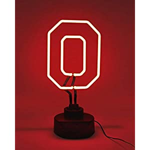 OHIO STATE BUCKEYES NEON SIGN LIGHT DISPLAY MAN CAVE OFFICE NCAA LICENSED NEW