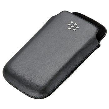 Blackberry Handytasche Schutzhülle Tasche HDW-31228-002  für  Bold 9700 9780 , Curve 3G 9300 9330  Curve 8500 8520  8530 8900