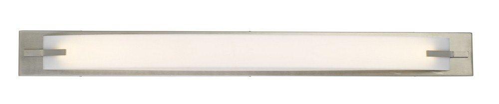 Cal Lighting la-8602l Large LED Vanityライト B07B1S5LS8