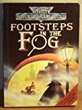 img - for Footsteps in the Fog (Compact Adventure Game Books) book / textbook / text book